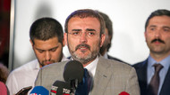 AK Parti sözcüsü Mahir Ünal'dan Kılıçdaroğlu'na: Tarzan zorda!