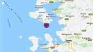 Son dakika: İzmir'de 4,2 büyüklüğünde deprem korkuttu