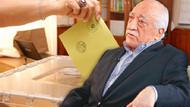 FETÖ'den 24 Haziran talimatı: HDP'ye oy verin!