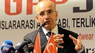 Mehmet Şimşek: Türkiye sıçramaya hazır