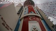 MHP Meclis Başkanlığı seçiminde AK Parti'yi destekleyecek