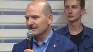 Süleyman Soylu: CHP Kemal Kılıçdaroğlu'nu suçlayarak kurtulamaz