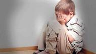 4 çocuğu 10 gün boyunca aç ve susuz bırakıp, işkence yaptı!