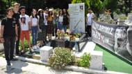 Barış Akarsu, 39'uncu doğum gününde mezarı başında anıldı