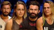 Survivor 2018'de finale kimler kaldı? Yarı finalde kimler elendi? SMS sonuçları