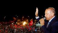 Washington Post: Erdoğan otokrasiye doğru bir adım daha attı