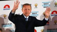 Cumhurbaşkanı Erdoğan: Oy kaybı iyi irdelenmeli