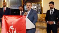 Mustafa Destici: Demirtaş ve Apo arasında ne fark var ?