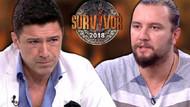 Hakan Ural Survivor'dan elenecek ismi açıkladı!