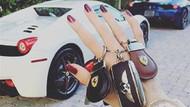 İsviçre'nin zengin çocukları instagram'ı sallıyor