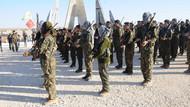 Terör örgütü YPG'den flaş açıklama: Menbiç'ten çekiliyoruz