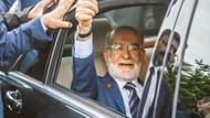Karamollaoğlu: Erbakan Hoca'nın kemikleri sızliyor