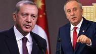 İnce bir haftada yüzde 10 arttı, Erdoğan ikinci turda yüzde 53.7 alıyor!