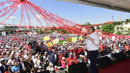 İnce'den Erdoğan'a: Prompterini, danışmanlarını al televizyona gel, bana ekonomi öğret
