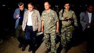 Korgeneral Temel, Afrin kahramanlarıyla Burseya'da iftar yaptı