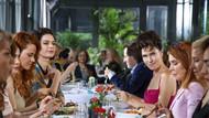 Yasak Elma dizisinin kadınlarından Talat Bulut açıklaması