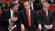 Bülent Arınç'tan olay yaratan Abdullah Gül açıklaması