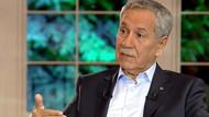 Arınç: Ergenekon'da TSK'ya yapılanlardan utanç duyduk