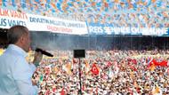 Erdoğan'dan Ankara'ya 3 büyük proje müjdesi