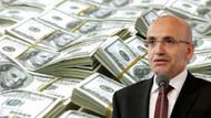 Mehmet Şimşek'in dolar tweetine sosyal medyada tepki: Ağam bizimle eğleniyi