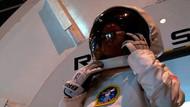 17 yaşındaki Alyssa Carson Mars'a ayak basan ilk insan olmaya hazırlanıyor