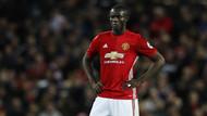 Manchester United'ın stoperi Eric Bailly Fatmagül'ün Suçu Ne hayranı