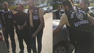 Adnan Oktar gözaltına alındı! İşte ilk fotoğraf