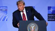 Donald Trump: NATO'dan çıkabiliriz ama gerek yok