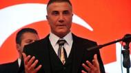 Akademisyenlere tehdit davasında Sedat Peker'e beraat