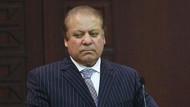 Eski Pakistan başbakanı Şerif sevenlerini selamlayamadan tutuklandı
