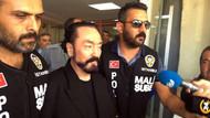 Adnan Oktar'a Fethullah Gülen'i öv cezası ortaya çıktı!
