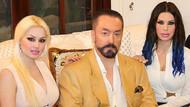 Adnan Oktar'a hizmet eden 2 polis gözaltına alındı
