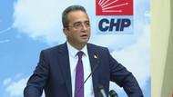 CHP'li Bülent Tezcan'dan olağanüstü kurultay açıklaması