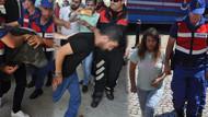 Çerez almak için evden çıkan engelli kıza 9 kişi tecavüz etti