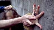11 yaşındaki engelli kıza 17 kişi haftalarca tecavüz etmiş