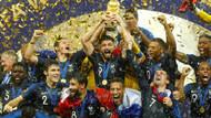 Facebook Dünya Kupası'nın enlerini açıkladı