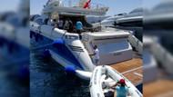 Acun Ilıcalı'nın 7 Milyon Dolarlık teknesi Survivor az kalsın batıyordu