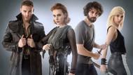 Türkiye'nin ilk vampir dizisi Yaşamayanlar ne zaman başlıyor?