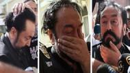Adnan Oktar tutuklandı: İlk ifadesi bomba