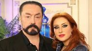 Adnan Oktar operasyonunda gözaltına alınan Şener Şen'in yeğeni tutuklandı