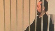 Adnan Oktar tutuklanmayı beklerken görüntülendi