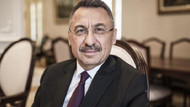 Cumhurbaşkanı Yardımcısı Fuat Oktay'dan İsrail'e tepki