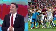 1 Temmuz Pazar reyting sonuçları: Yaparsın Aşkım mı, Dünya Kupası mı?