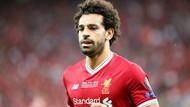 Liverpool Mohamed Salah'ın sözleşmesini uzattı