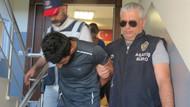 Başakşehir'de 14 yaşındaki kızı taciz eden sapık tutuklandı