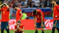 Dünya Kupası'nda 4 milyar Euro kayıp