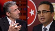 Nedim Şener ile Bülent Tezcan arasında FETÖ kavgası