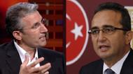 Nedim Şener ile Bülent Tezcan arasında FETÖ tartışması: Bülent Tezcan Pensilvanya'ya gitti mi?