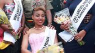 Kenya güzeli Ruth Kamande idam cezasına çarptırıldı!