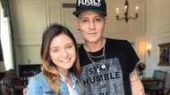 Johnny Depp kanser mi oldu? Zayıflığın nedeni ortaya çıktı